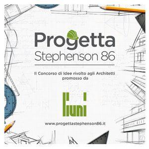 Concorso di idee progetta stephenson 86 officebit for Progetta i tuoi mobili per ufficio