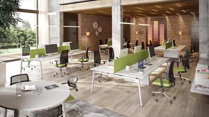 Mobili per ufficio castelli design casa creativa e - Castelli mobili ...
