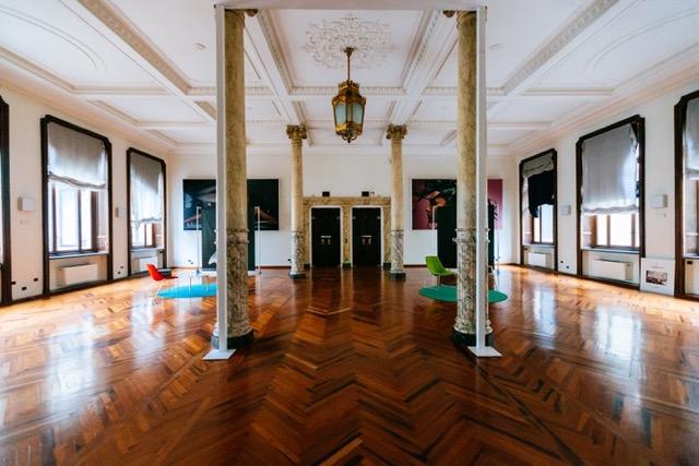 Ufficio Lavoro Torino : Affitto postazione lavoro in ufficio condiviso annunci torino
