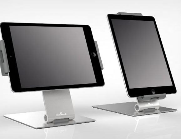 tablet holder Durable