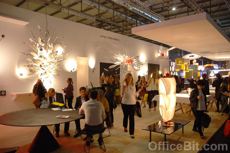 fiera euroluce 2017 le impressioni conclusive officebit