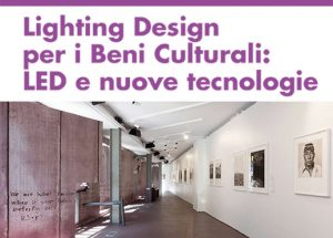 Lighting design per i beni culturali
