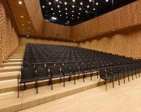 Thonet Elbphilharmonie