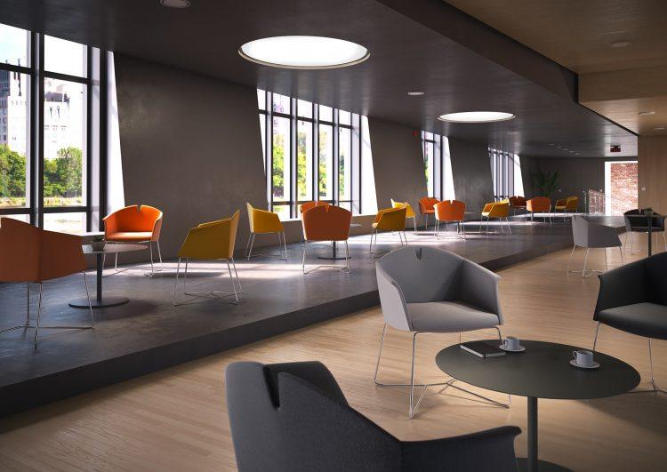 ... Kastel » OfficeBit: arredi e mobili per ufficio sedute e pareti