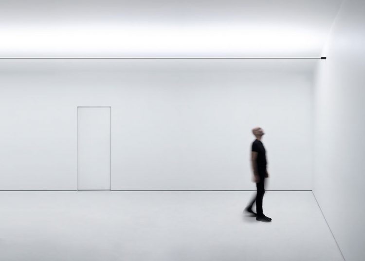 Illuminazione come arte contemporanea officebit arredi e