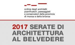 Serate di Architettura