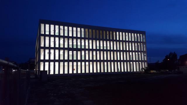 controllo dell'illuminazione
