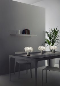 Clizia table