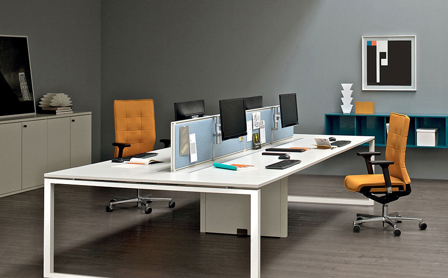 Estel Mobili Per Ufficio.Estel Aumentare Produttivita Officebit Arredi E Mobili Per