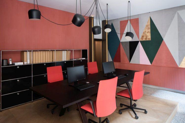 Box Per Ufficio : Uffici the box a milano officebit arredi e mobili per ufficio