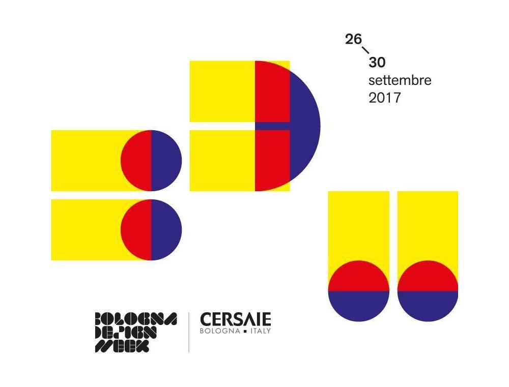 Cersaie e bologna design week 2017 uniti nel nome del for Cersaie 2017 espositori