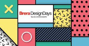 Brera Design Days 2017