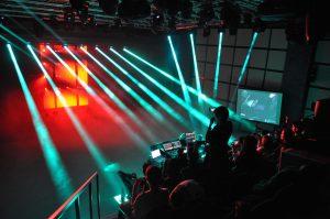 Master in Lighting Design & LED Technology