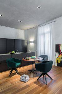 seduta Arca - arredo home office