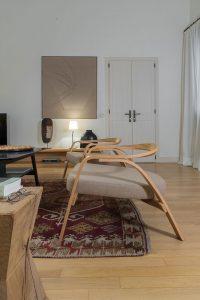 seduta Grillo - arredo home office