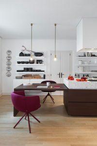 NOT seduta - arredo home office