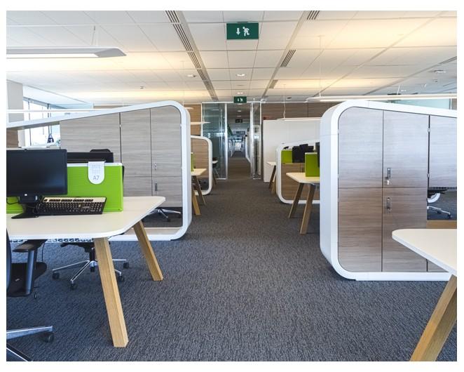Ufficio Organizzazione Banca : Bnl bnp paribas » officebit: arredi e mobili per ufficio sedute e