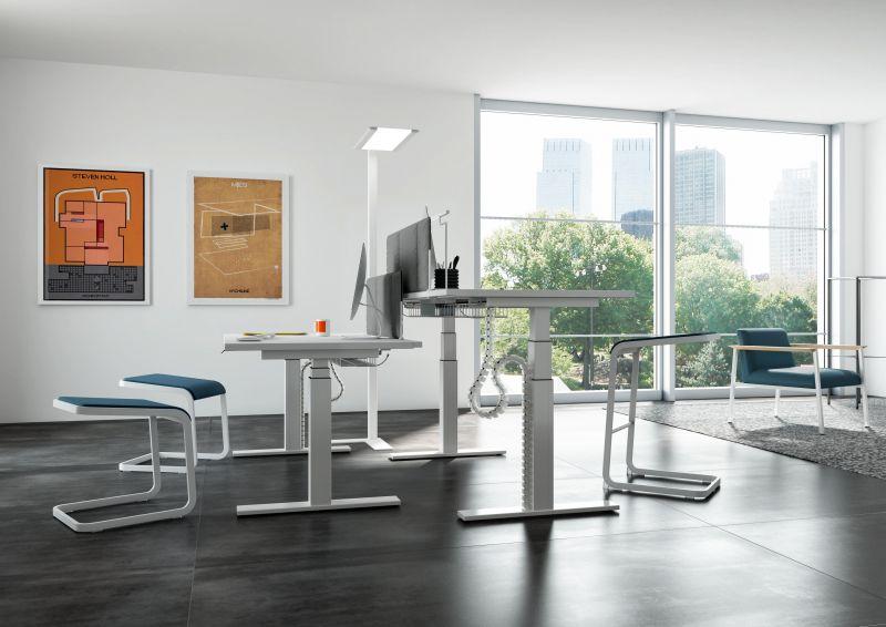 Quadrifoglio Mobili Per Ufficio.C Stool Quadrifoglio Officebit Arredi E Mobili Per Ufficio