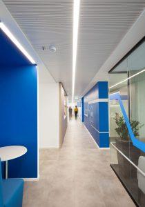 Uffici Merz Pharma by Progetto Design & Build