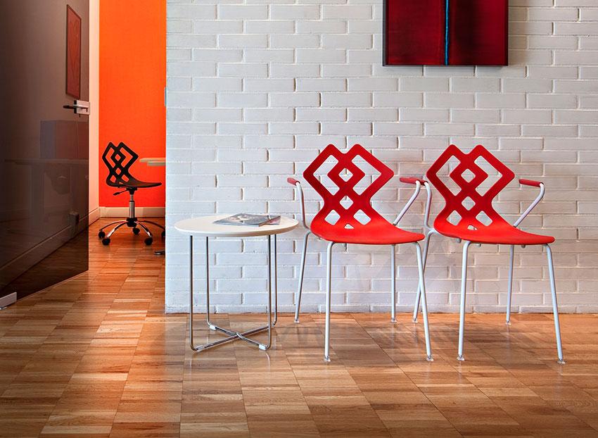 Ufficio Di Design : Arredo di design per creare uffici migliori » officebit: arredi e
