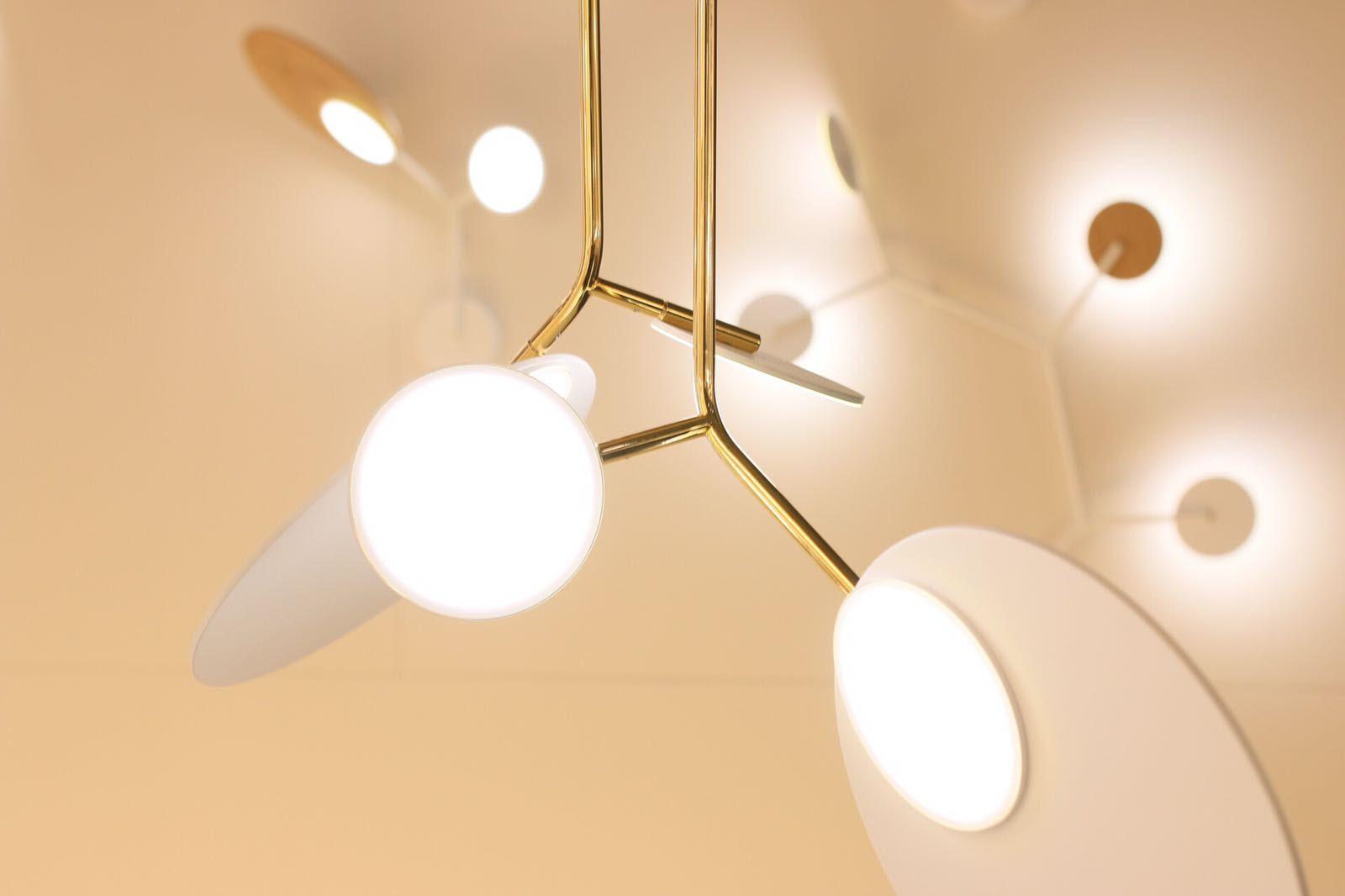 Illuminazione e tecnologia dalla finlandia » officebit: arredi e