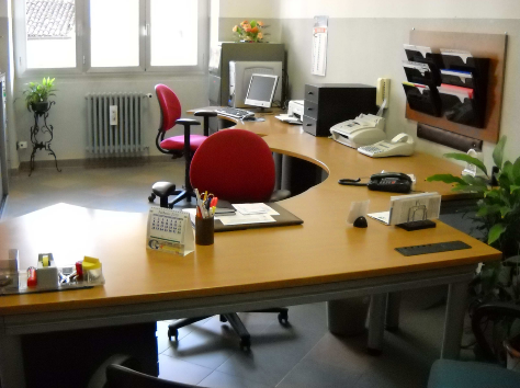 ... . » OfficeBit: arredi e mobili per ufficio sedute e pareti divisorie